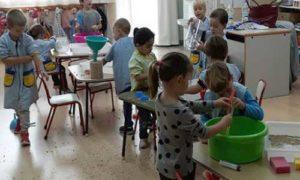 ambientes de aprendizaje virtuales aula preescolar caracetristicas