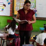 el rol del docente actual enseñanza conductismo constructivismo