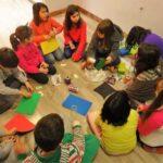 la educacion artistica importancia actividades planeacion ejes